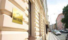Отель Hotel Dalimil - 10