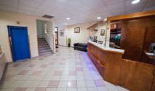 Отель Hotel Dalimil - 6