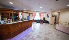 Отель Hotel Dalimil - 7