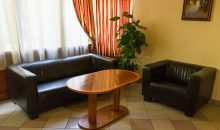 Отель Hotel Dalimil - 16