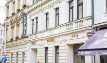 Отель Hotel Dalimil