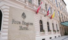 Отель Four Seasons Hotel Prague - 3