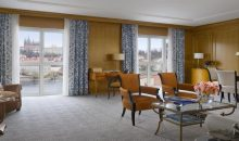 Отель Four Seasons Hotel Prague - 23