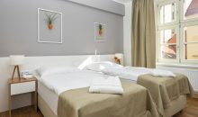 Отель Hotel Garden Court - 11