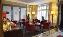 Отель Hotel Clement - 10