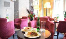 Отель Hotel Clement - 7
