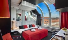 Отель Hotel Clement - 20