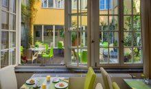 Отель Hotel Clement - 6