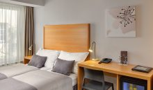Отель Hotel Clement - 16
