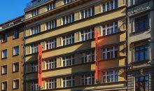 Отель Hotel Clement - 2