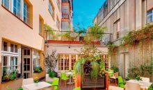 Отель Hotel Clement - 3
