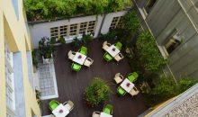 Отель Hotel Clement - 4