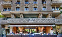 Отель Jalta Boutique Hotel