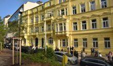 Санаторий Grandhotel Nabokov - 2