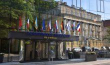 Санаторий Grandhotel Nabokov - 3